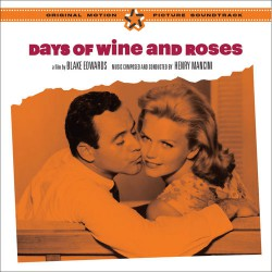 Days of Wine and Roses Original Soundtrack