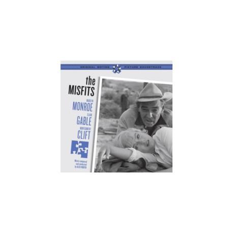 The Misfits Original Soundtrack