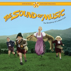The Sound of Music (The Broadway & London Casts) Catálogo   Productos