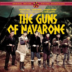 The Guns of Navarone Original Soundtrack