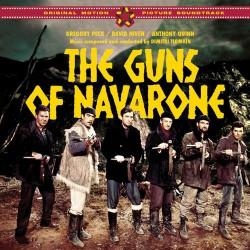 The Guns of Navarone Original Soundtrack