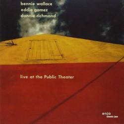 At The Public Theatre