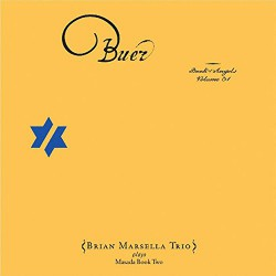 Buer - The Book Of Angels - Vol. 31