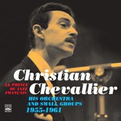 Le Prince du Jazz Français 1955-1961