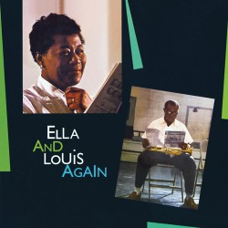 Ella and Louis Again (Colored Vinyl)