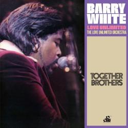 Together Brothers OST (Mini-Lp Gatefold Replica)