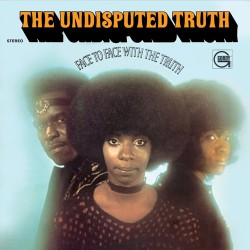 Face to Face with the Truth (Mini-Lp Gatefold Repl