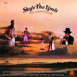 Sky´s the Limit (Mini-Lp Gatefold Replica)