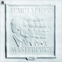 Masterpiece (Mini-Lp Gatefold Replica)