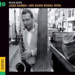 Jazz Samba + Big Band Boossa Nova