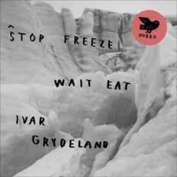 Stop Freeze Wait Eat