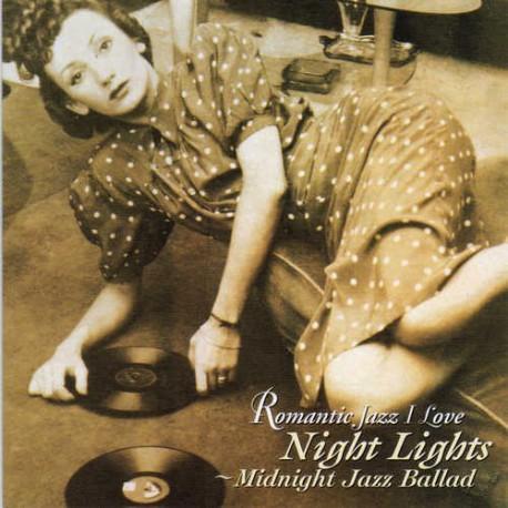 Night Lights: Midnight Jazz Ballads