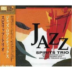 Spirits Trio - Jazz