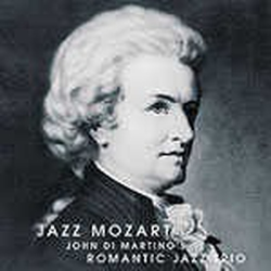 Romantic Jazz Trio: Jazz Mozart