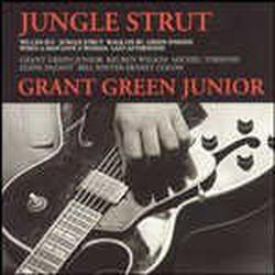 Jungle Strut