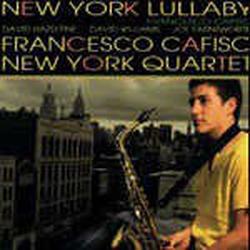 N.Y Quartet: New York Lullaby