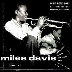 Miles Davis: Vol. 2
