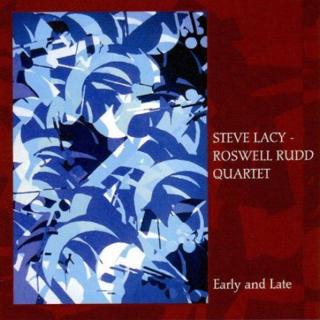 Early and Late (2Cd)