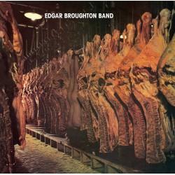 Edgar Broughton Band + 2 Bonus Tracks