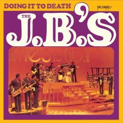 Doing It to Death (Deluxe Mini-Lp Gatefold Replica