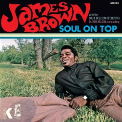 Soul on Top (Gatefold Edition)
