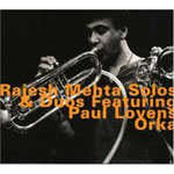 Solos and Duos Feat. P.Lovens- Orka