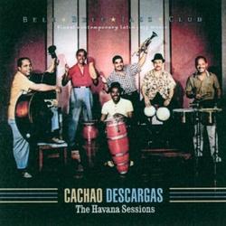 Descargas: the Havana Sessions
