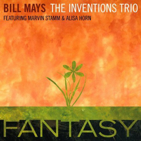 The Inventions Trio