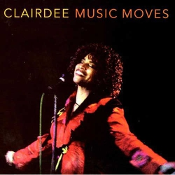 Claridee Music Moves