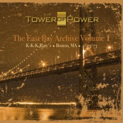 The East Bay Archive - Vol. 1