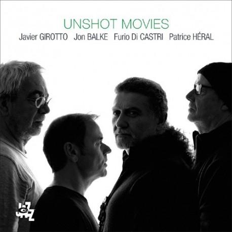 Unshot Movies W/ Jon Balke