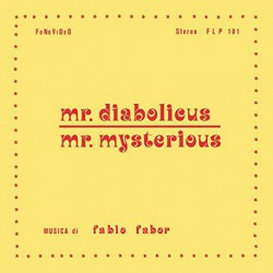 Mr. Diabolicus / Mr. Mysterious