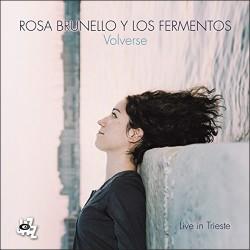 Volverse (Live in Trieste)