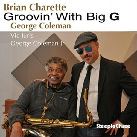 Groovin` With Big G
