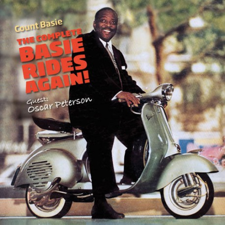 The Complete Basie Rides Again! feat. Oscar Peters