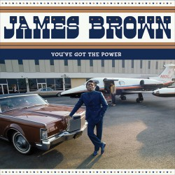 You´ve Got the Power (Gatefold Cover)