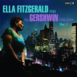 Sings the Gershwin Song Book Vol. 1
