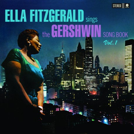 Sings the Gershwin Song Book Vol. 1