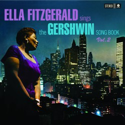Sings the Gershwin Song Book Vol. 2