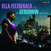 Sings the Gershwin Song Book Vol. 2