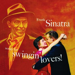 Songs for Swingin´ Lovers!