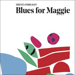 Blues For Maggie