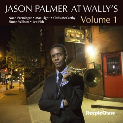 At Wally`s - Volume 1