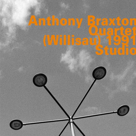 Quartet (Willisau) 1991 Studio