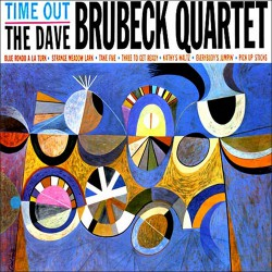 Time Out + Brubeck Time