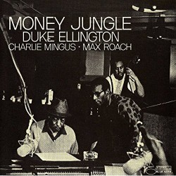 Money Jungle (Mini LP Gatefold Replica)
