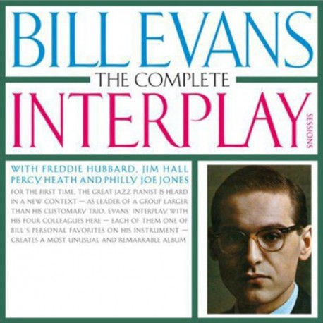 The Complete Interplay Sessions
