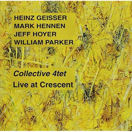 Collective 4 Tet Live at Crescent