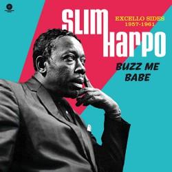 Buzz Me Babe: Excello Sides 1957-61