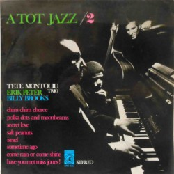 A Tot Jazz 2 (Original 1st Pressing) Near Mint